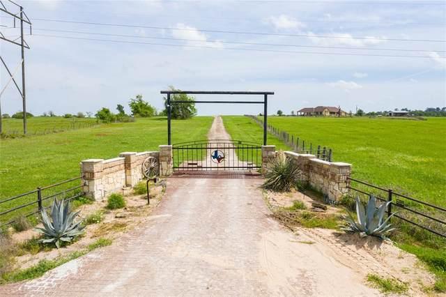 6185 County Road 405, Navasota, TX 77868 (MLS #4568602) :: NewHomePrograms.com LLC