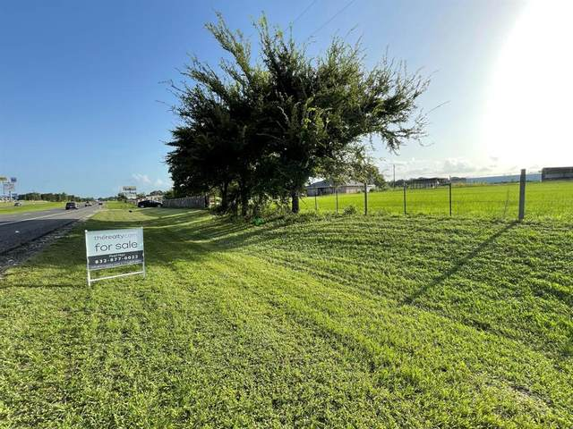 29573 Highway 6, Hempstead, TX 77445 (MLS #4568635) :: Giorgi Real Estate Group