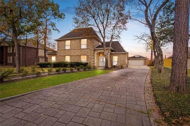 9703 New Kent Drive, Sugar Land, TX 77498 (MLS #45690301) :: Texas Home Shop Realty