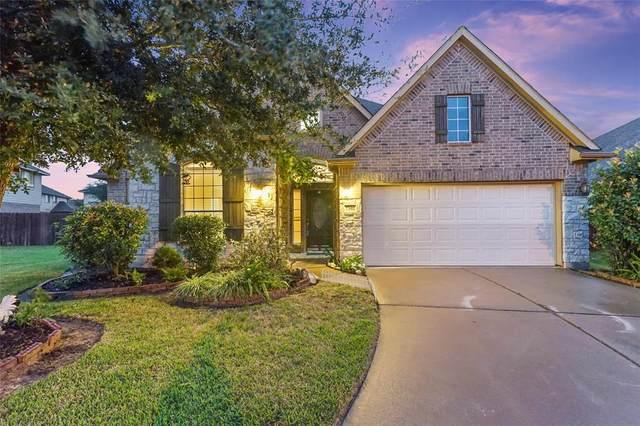 7307 Coldstone Creek Court, Richmond, TX 77407 (MLS #45691107) :: Giorgi Real Estate Group