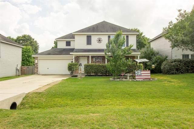 14023 Tanning Lane, Willis, TX 77378 (MLS #45694110) :: Ellison Real Estate Team