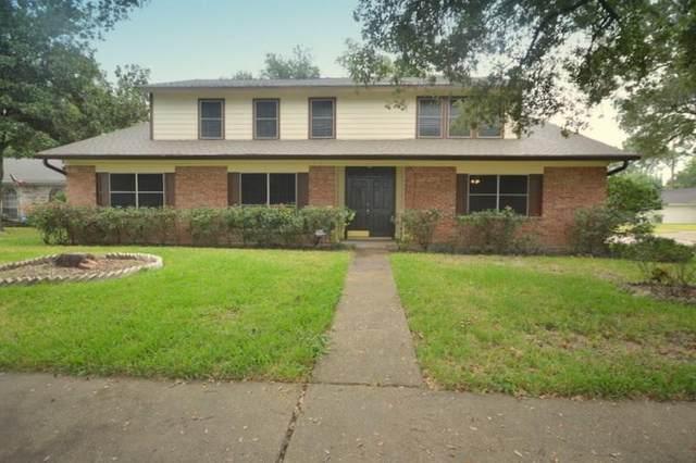 10127 Amblewood Drive, Houston, TX 77099 (MLS #45697329) :: Michele Harmon Team
