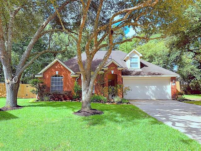 31303 Ashton Village Court, Spring, TX 77386 (MLS #45697440) :: Rachel Lee Realtor