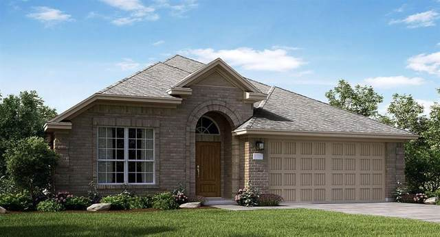 5016 Overland Hollow Drive, Rosenberg, TX 77471 (MLS #45697994) :: The SOLD by George Team