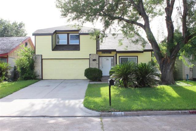 7606 Hollow Glen Lane, Houston, TX 77072 (MLS #45703117) :: The Sansone Group