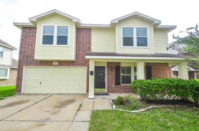 5114 Blossombury Court, Katy, TX 77449 (MLS #45705315) :: Texas Home Shop Realty