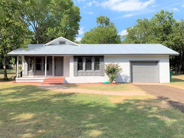 622 N Horton Street, La Grange, TX 78945 (MLS #45705939) :: Giorgi Real Estate Group