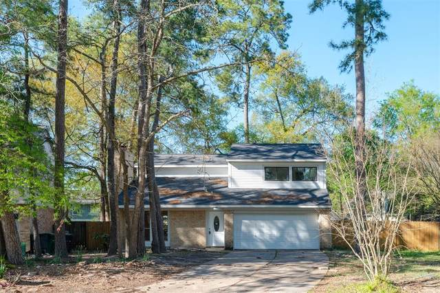 2927 Royal Glen Drive, Kingwood, TX 77339 (MLS #45707639) :: The Queen Team