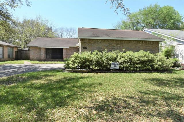 207 Greenshire Drive, League City, TX 77573 (MLS #45709929) :: JL Realty Team at Coldwell Banker, United