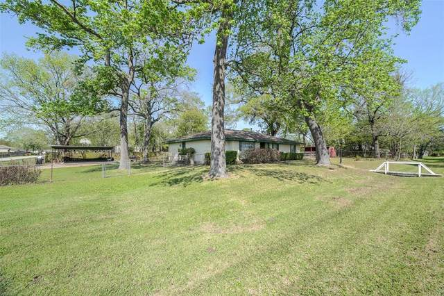 8005 Shagwood Drive, Houston, TX 77049 (MLS #45710066) :: The Sansone Group