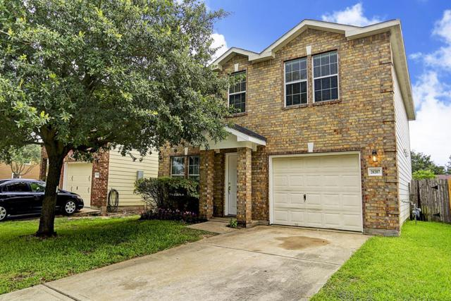 20207 Pioneer Ridge Drive, Cypress, TX 77433 (MLS #45710515) :: See Tim Sell