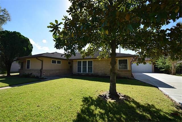 5419 Willowbend Boulevard, Houston, TX 77096 (MLS #45712578) :: The Property Guys