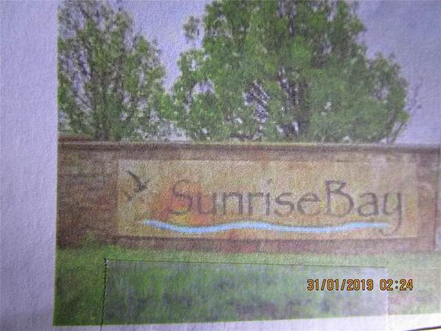 3-25 Windswept Drive, Port Lavaca, TX 77979 (MLS #45712978) :: Phyllis Foster Real Estate