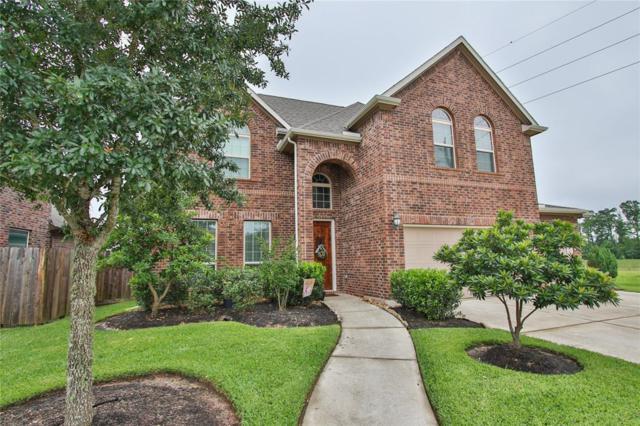 18231 Golden Falls Lane, Spring, TX 77379 (MLS #45715326) :: Texas Home Shop Realty