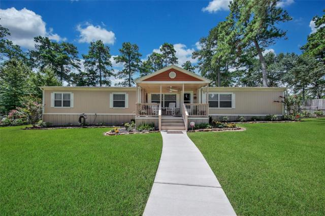 16007 Coe Loop Loop, Magnolia, TX 77355 (MLS #45716903) :: Giorgi Real Estate Group