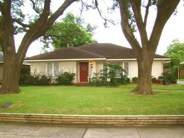 3139 Castlewood Street, Houston, TX 77025 (MLS #45718889) :: Texas Home Shop Realty