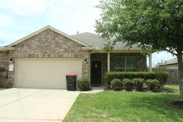 2118 Antler Trails Drive, Crosby, TX 77532 (MLS #45722680) :: Michele Harmon Team