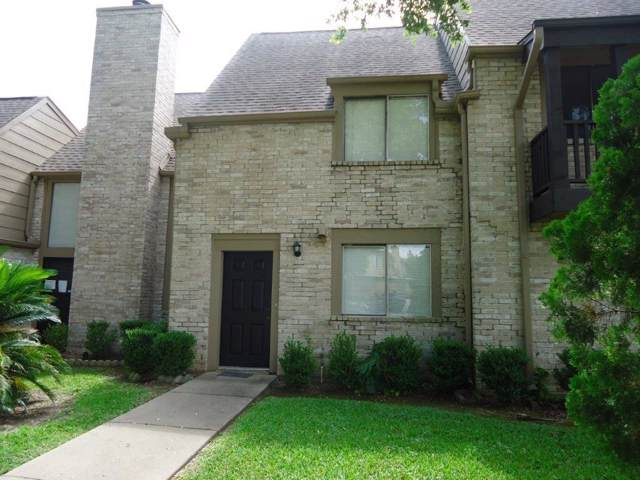 6658 Montauk Drive 1/217, Houston, TX 77084 (MLS #45726867) :: The Parodi Team at Realty Associates