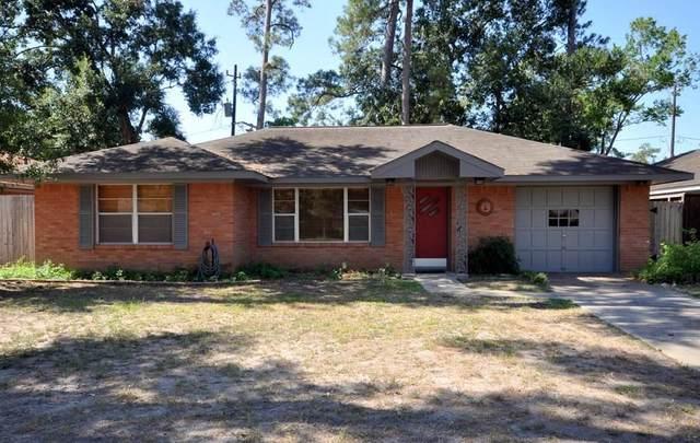 1819 Latexo Drive, Houston, TX 77018 (MLS #45730693) :: Green Residential