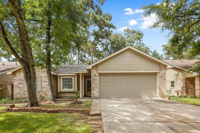 71 Night Song Court, The Woodlands, TX 77380 (MLS #45732070) :: The Heyl Group at Keller Williams