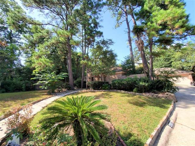 2303 Willow Point Drive, Houston, TX 77339 (MLS #45732128) :: The Bly Team