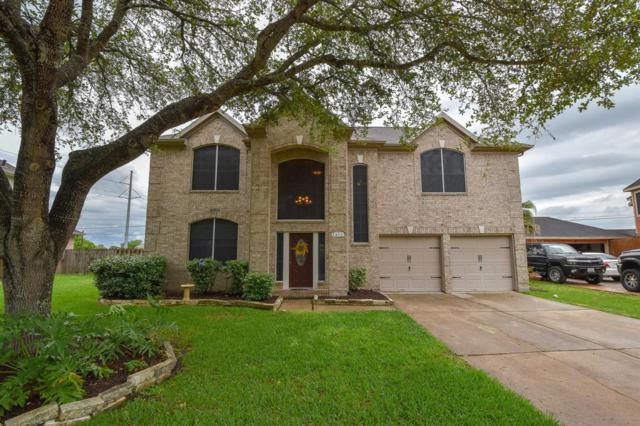 1312 Deer Ridge Drive, League City, TX 77573 (MLS #45733317) :: Rachel Lee Realtor