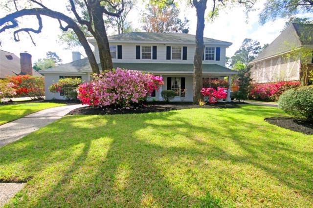 5603 Pine Arbor Drive, Houston, TX 77066 (MLS #4573521) :: Texas Home Shop Realty