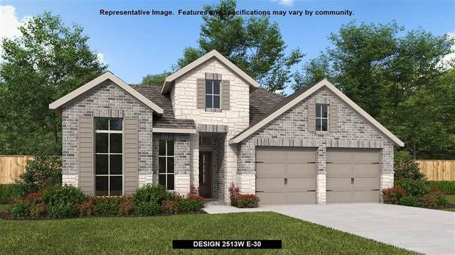 1618 Delta Creek Drive, Missouri City, TX 77459 (MLS #45736149) :: The Sansone Group