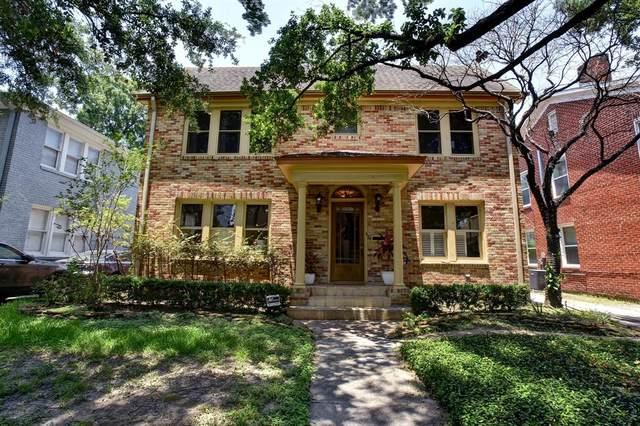 1732 Albans, Houston, TX 77005 (MLS #45738413) :: Green Residential