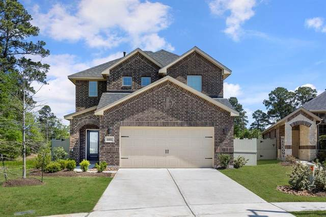 16801 Pink Wintergreen Drive, Conroe, TX 77385 (MLS #45739648) :: Christy Buck Team