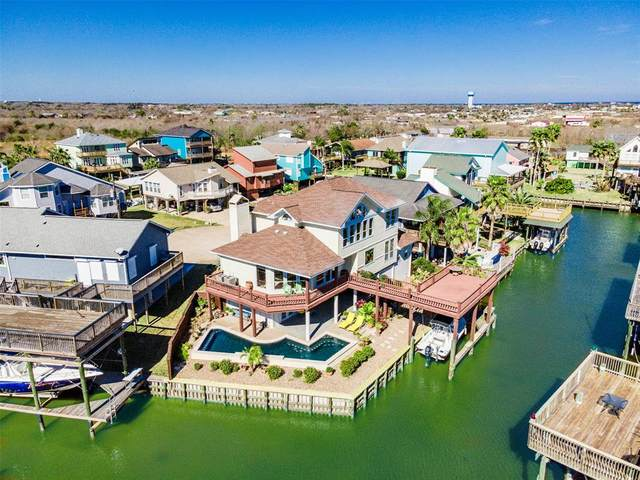 1223 Island Drive, San Leon, TX 77539 (MLS #45740465) :: Christy Buck Team