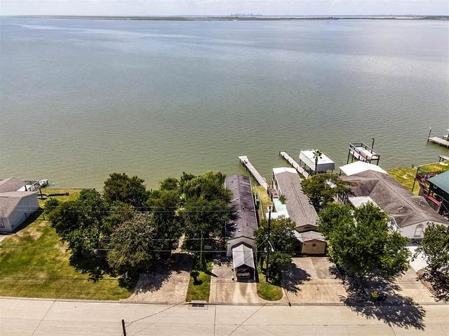 2418 Bay Oaks Harbor Drive, Baytown, TX 77523 (MLS #45741828) :: The SOLD by George Team