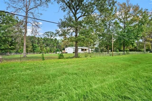 5143 Us Highway 190 E, Livingston, TX 77351 (MLS #45742794) :: My BCS Home Real Estate Group