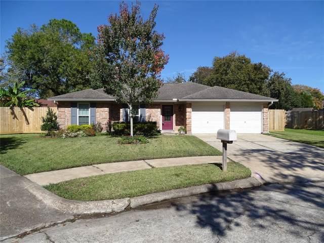851 Shadwell, Houston, TX 77062 (MLS #45742971) :: Ellison Real Estate Team