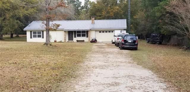 286 Beechcreek Wood, Livingston, TX 77351 (MLS #45746773) :: Ellison Real Estate Team