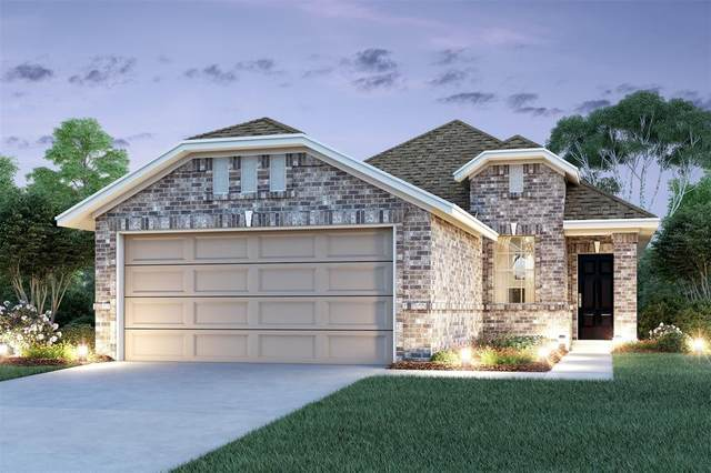 7610 Granite Terrace Lane, Houston, TX 77083 (#45751597) :: ORO Realty