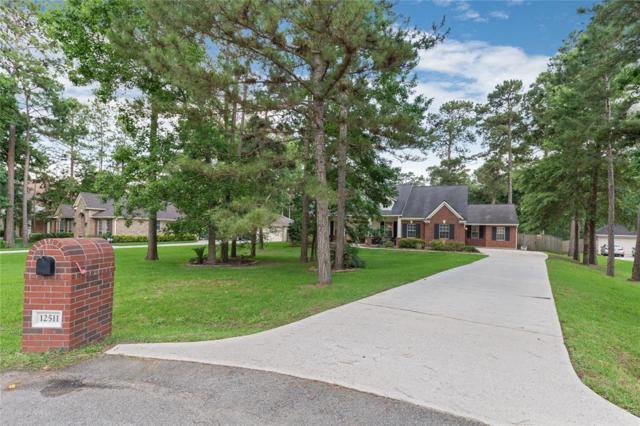 12511 Colt Court, Magnolia, TX 77354 (MLS #45751674) :: KJ Realty Group