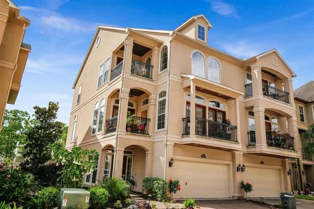 18741 Egret Oaks Lane, Webster, TX 77058 (MLS #45755438) :: Caskey Realty