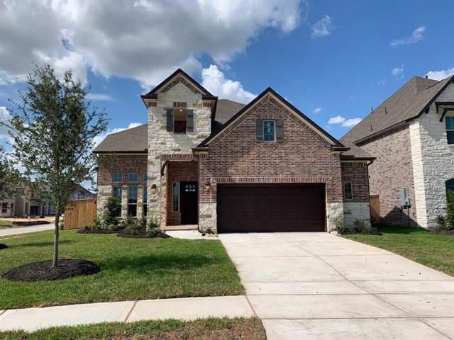 3237 Summer Tanager Lane, Manvel, TX 77578 (MLS #45756026) :: Connect Realty