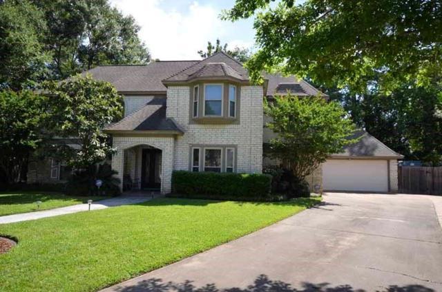 12202 Moorcreek Drive, Houston, TX 77070 (MLS #45756228) :: Texas Home Shop Realty