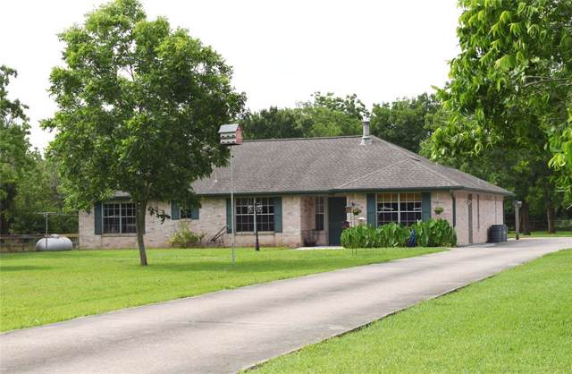 6217 Fm 2004, Hitchcock, TX 77563 (MLS #45756306) :: Phyllis Foster Real Estate
