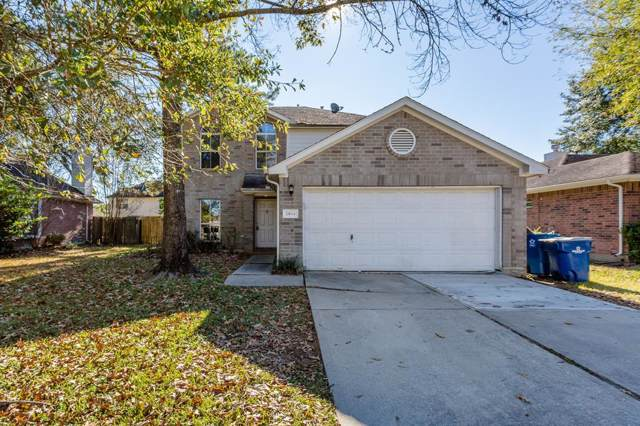 2834 Spring Dusk Lane, Spring, TX 77373 (MLS #45759600) :: Texas Home Shop Realty