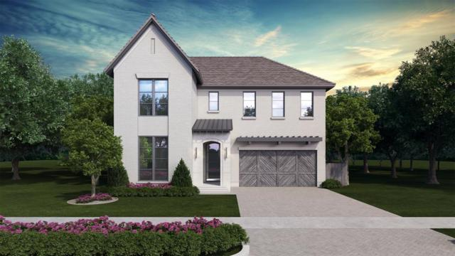 3905 Marlowe Street, West University Place, TX 77005 (MLS #45759997) :: Texas Home Shop Realty