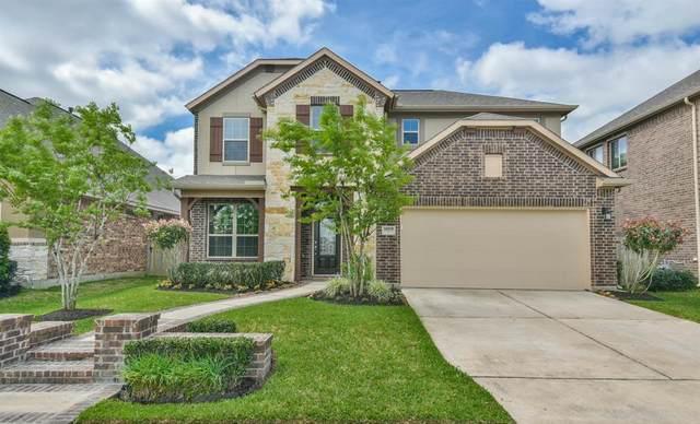 18715 Waketon Drive, Cypress, TX 77433 (MLS #45760286) :: The Jill Smith Team