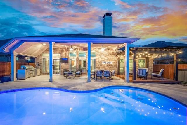 6518 Arroyo Springs Lane, Fulshear, TX 77441 (MLS #45760576) :: The Property Guys