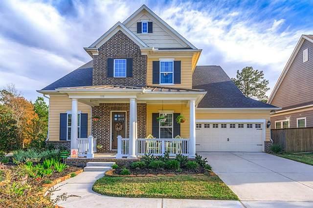 200 Cherry Oak Lane, Montgomery, TX 77316 (MLS #45762765) :: Area Pro Group Real Estate, LLC