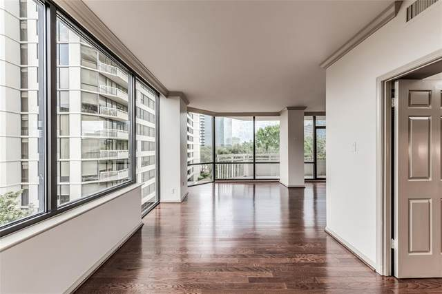15 Greenway Plaza 5E, Houston, TX 77046 (MLS #4576428) :: Michele Harmon Team