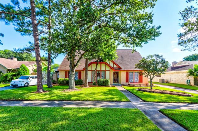 11515 Sagewillow Lane, Houston, TX 77089 (MLS #45768974) :: Texas Home Shop Realty
