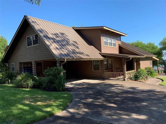 61 Edgewater Terrace, Coldspring, TX 77331 (MLS #45769125) :: NewHomePrograms.com LLC