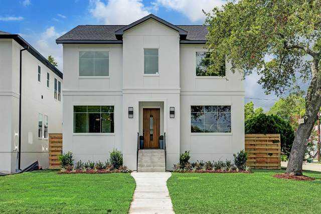 4327 Jim West Street, Bellaire, TX 77401 (MLS #45770118) :: The Freund Group